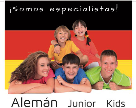 aleman junior