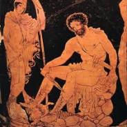 El primer café. ¿Por qué Café Ulises?