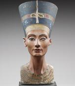 4º CAFÉ. Centenario del descubrimiento del busto de Nefertiti