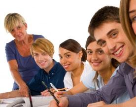 cursos de alemán en madrid para jóvenes