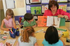 clases de alemán para niños en madrid