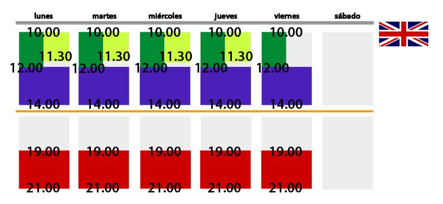 horario ingles verano nuevo-01