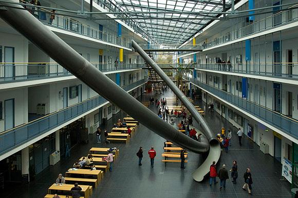 universidad tecnica de munich