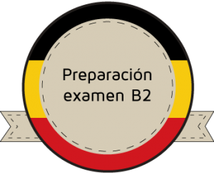 aleman B2