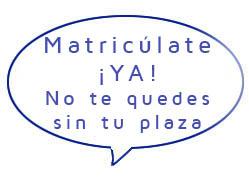 matriculate