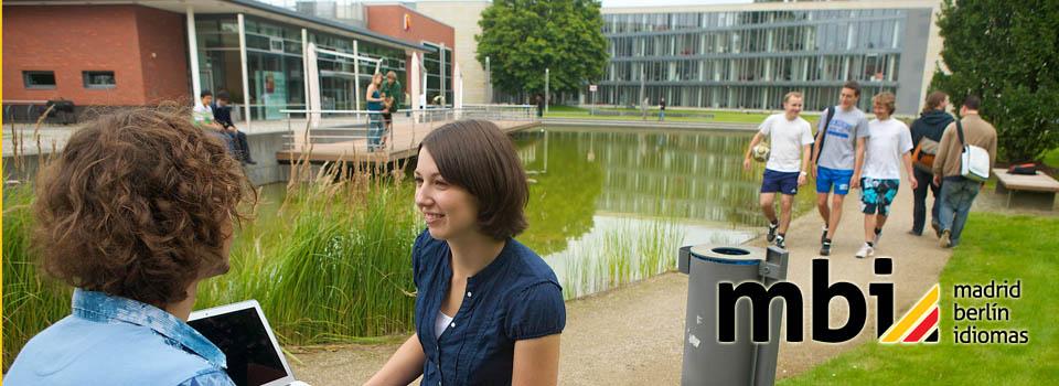 cursos de aleman en verano