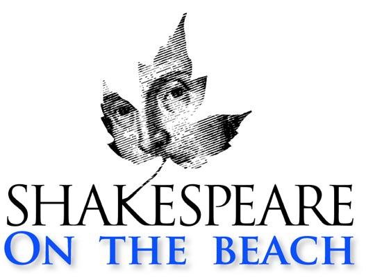 shakespeare on the beach b