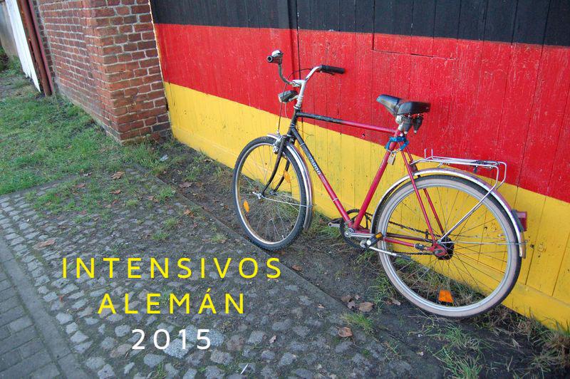 INTESIVO ALEMAN2015.2