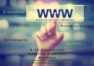 entra el la web